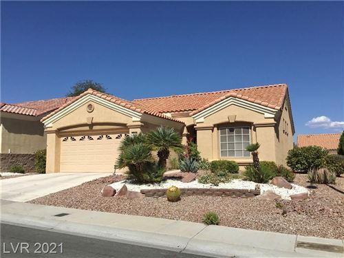 Photo of 10304 Sawmill Avenue, Las Vegas, NV 89134 (MLS # 2337723)