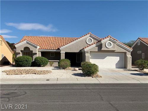 Photo of 2528 Tumble Brook Drive, Las Vegas, NV 89134 (MLS # 2341723)