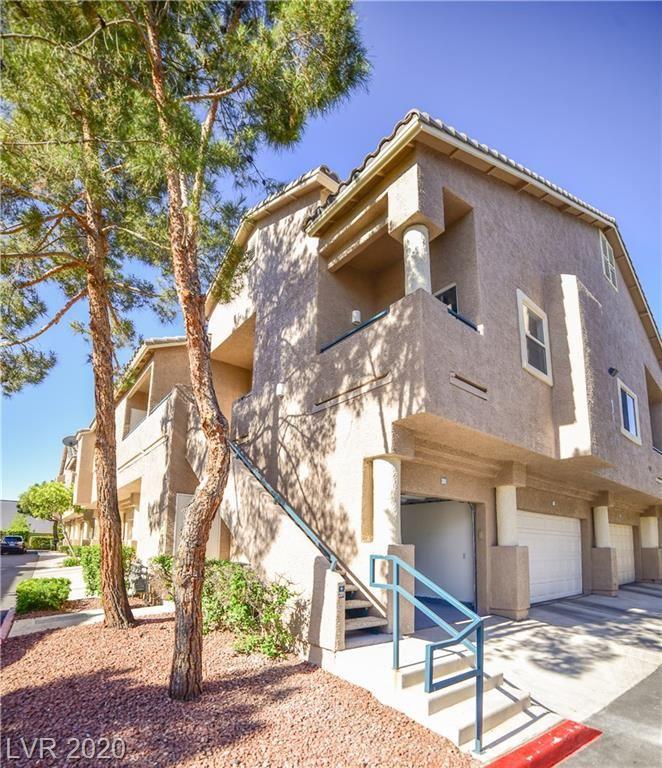 Photo of 2153 Jasper Bluff #201, Las Vegas, NV 89117 (MLS # 2200723)