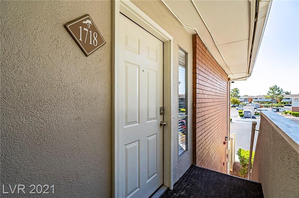 Photo of 668 Oakmont Avenue #1718, Las Vegas, NV 89109 (MLS # 2284723)