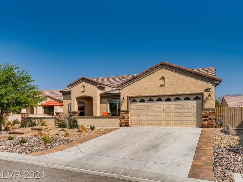 Photo of 2910 Gander Court, North Las Vegas, NV 89084 (MLS # 2330723)