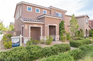 Photo of 1985 VIA DEL GRADI Walk, Henderson, NV 89044 (MLS # 2103724)