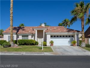 Photo of 5504 BAYFIELD Street, Las Vegas, NV 89149 (MLS # 2115724)
