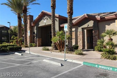 Photo of 8600 CHARLESTON Boulevard #1102, Las Vegas, NV 89117 (MLS # 2179724)