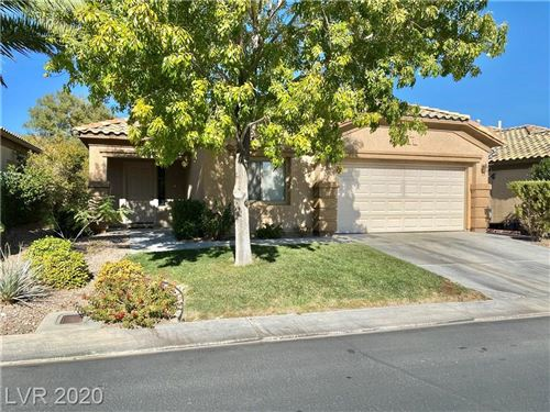 Photo of 122 Alpine Bay Avenue, Las Vegas, NV 89148 (MLS # 2247724)