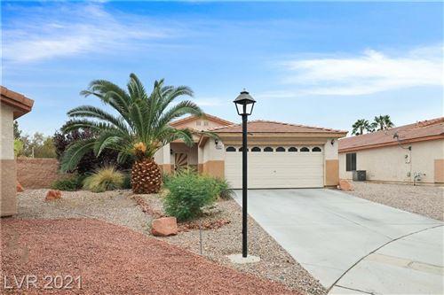 Photo of 5121 Peaceful Pond Avenue, Las Vegas, NV 89131 (MLS # 2344724)