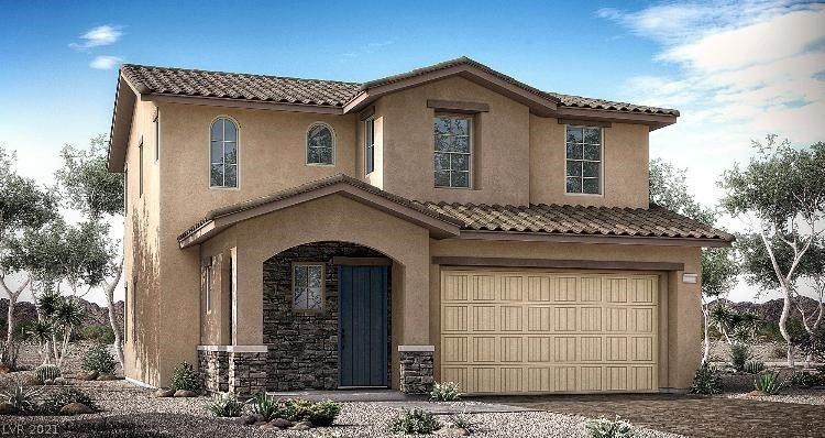 Photo of 8801 Highland Skye Drive, Las Vegas, NV 89166 (MLS # 2333724)