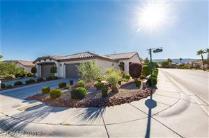 Photo of 5311 PROGRESSO Street, Las Vegas, NV 89135 (MLS # 2124725)