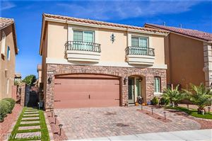 Photo of 5742 ROLLING DALE Avenue, Las Vegas, NV 89139 (MLS # 2145725)