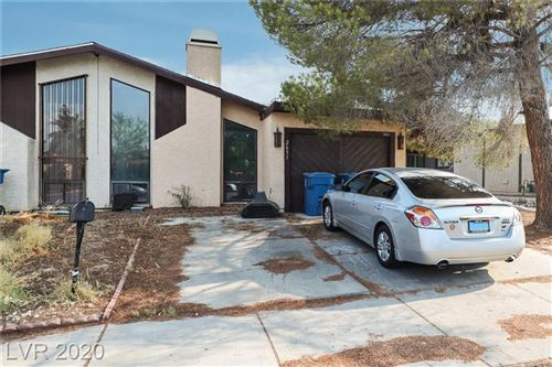 Photo of 2651 Karen Avenue, Las Vegas, NV 89121 (MLS # 2221725)