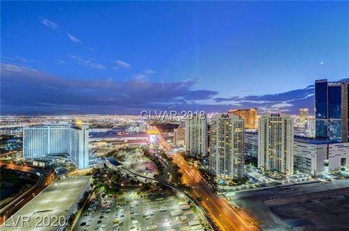 Photo of 222 Karen Avenue #4104, Las Vegas, NV 89109 (MLS # 2226725)