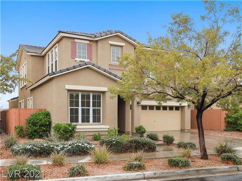 Photo of 11533 Suburban Road, Las Vegas, NV 89135 (MLS # 2264725)