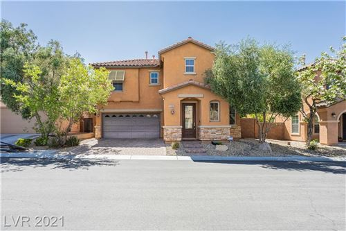 Photo of 11183 Ranch Valley Street, Las Vegas, NV 89179 (MLS # 2294725)