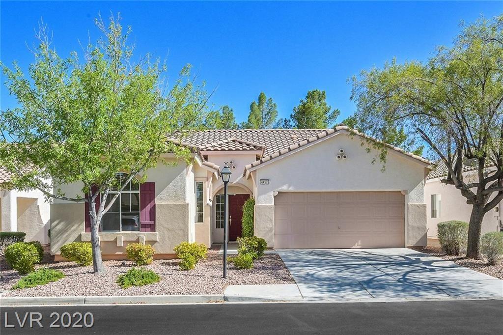Photo of 4457 El Presidio Drive, Las Vegas, NV 89141 (MLS # 2207725)