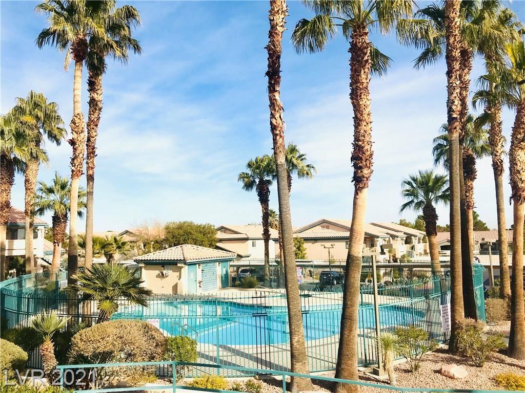 Photo of 8410 Eldora Avenue #1023, Las Vegas, NV 89117 (MLS # 2261725)