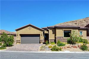 Photo of 3290 ROYAL FORTUNE Drive, Las Vegas, NV 89141 (MLS # 2105726)