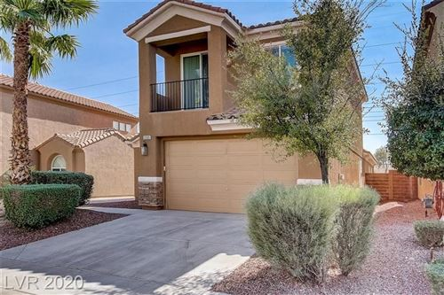 Photo of 3305 Birdwatcher Avenue, North Las Vegas, NV 89084 (MLS # 2225726)