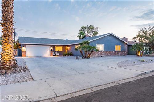 Photo of 3001 Gilmary Avenue, Las Vegas, NV 89102 (MLS # 2232726)