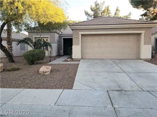 Photo of 2185 Chapman Ranch Drive, Henderson, NV 89012 (MLS # 2251726)