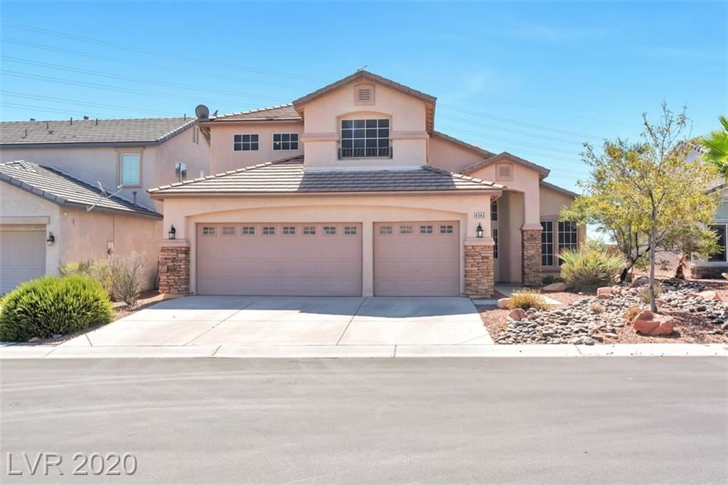 Photo of 4340 Baker Hill Street, Las Vegas, NV 89129 (MLS # 2215726)