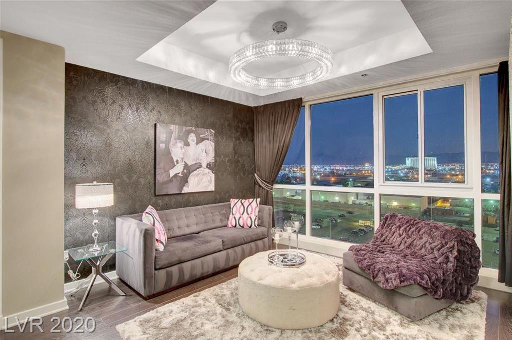 Photo of 4575 Dean Martin Drive #904, Las Vegas, NV 89103 (MLS # 2224726)