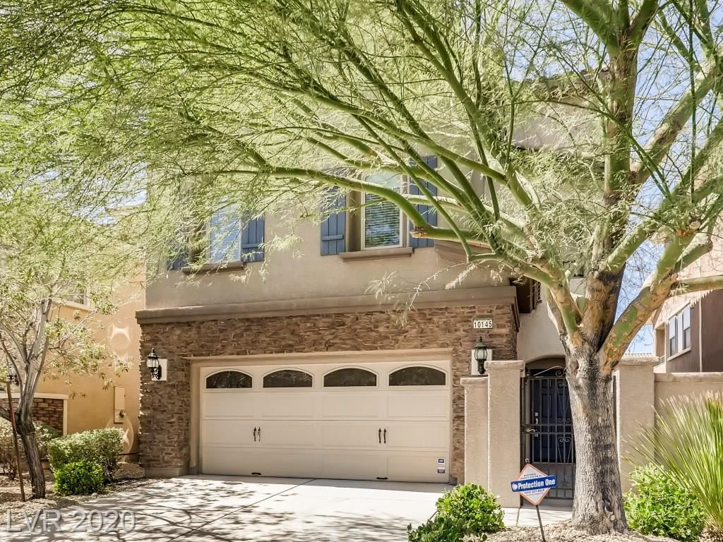 Photo of 10145 Longoria Street, Las Vegas, NV 89178 (MLS # 2234726)