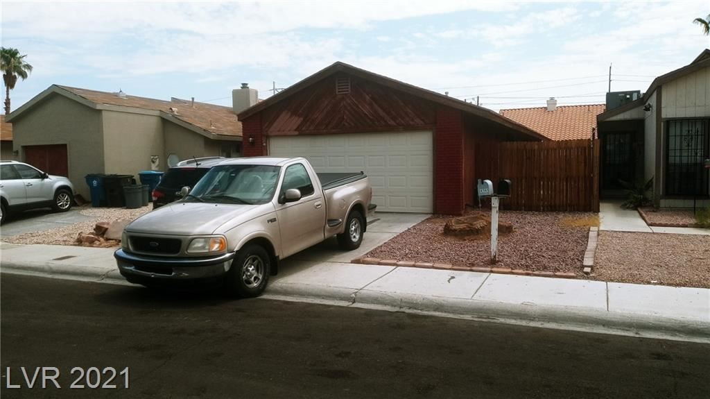 Photo of 4141 Broadriver Drive, Las Vegas, NV 89108 (MLS # 2317726)