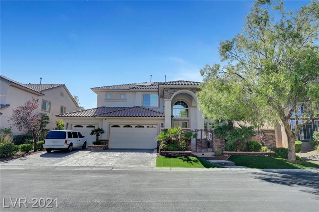 Photo of 10649 San Sicily Street, Las Vegas, NV 89141 (MLS # 2327726)