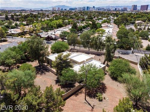 Photo of 3800 Euclid Street, Las Vegas, NV 89121 (MLS # 2216727)