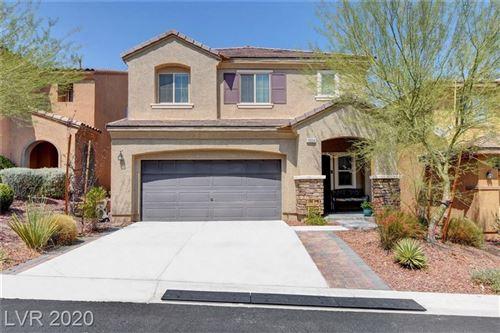 Photo of 10634 Mount Blackburn Avenue, Las Vegas, NV 89166 (MLS # 2232727)