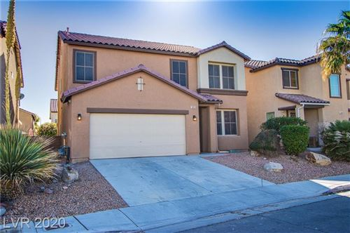 Photo of 3313 Visionary Bay Avenue, North Las Vegas, NV 89081 (MLS # 2249727)