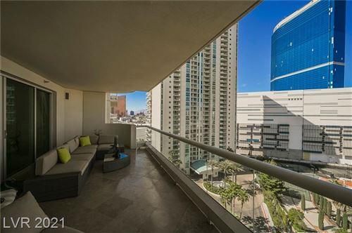 Photo of 2857 Paradise Road #1404, Las Vegas, NV 89109 (MLS # 2279727)