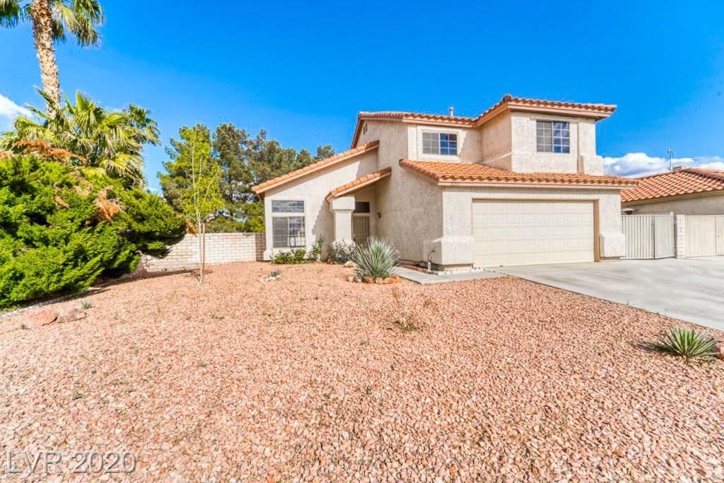 Photo of 8250 Marcasel, Las Vegas, NV 89123 (MLS # 2185727)