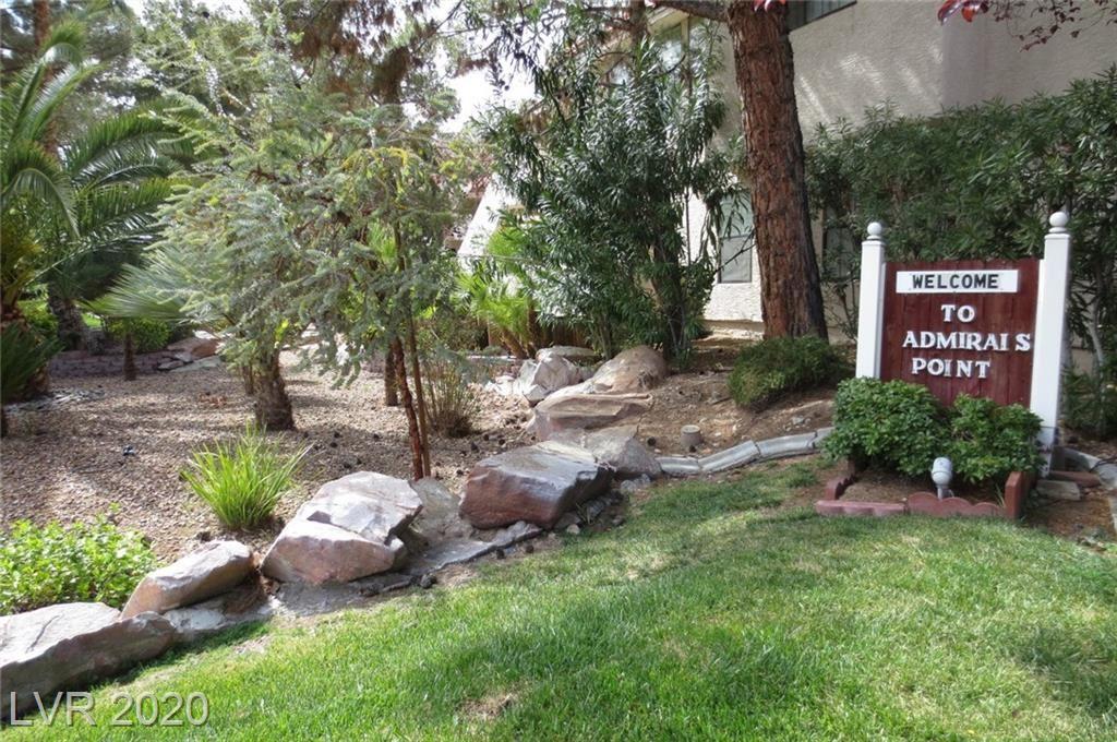 Photo of 2625 Durango Drive #201, Las Vegas, NV 89117 (MLS # 2188727)