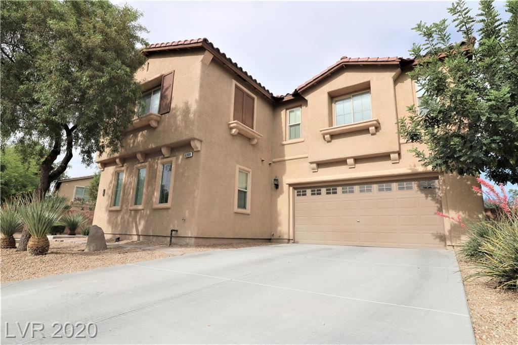 Photo of 6908 Arden Glade, North Las Vegas, NV 89084 (MLS # 2201727)