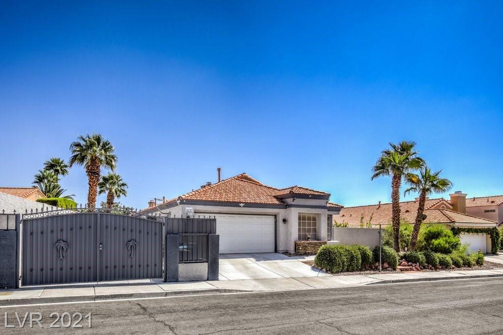 Photo of 3312 Queens Canyon Drive, Las Vegas, NV 89117 (MLS # 2333727)