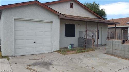 Photo of 1929 EVELYN Avenue, Henderson, NV 89011 (MLS # 2010728)