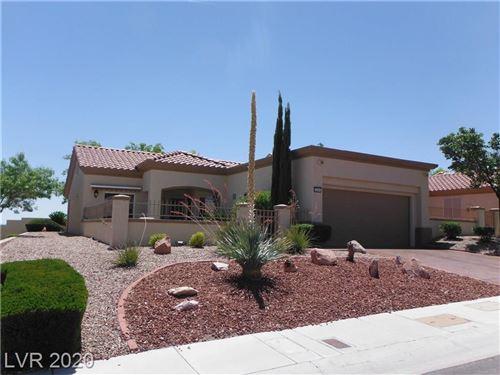 Photo of 2540 DEER LAKE Street, Las Vegas, NV 89134 (MLS # 2208728)