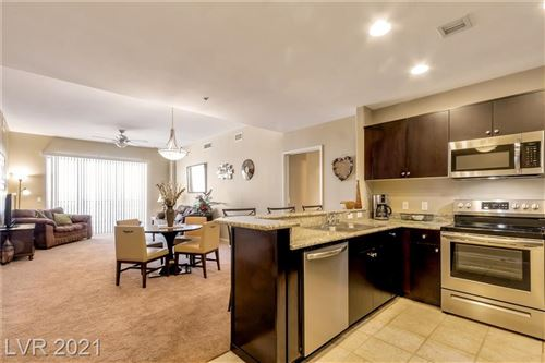 Photo of 8255 South LAS VEGAS BL Boulevard #1205, Las Vegas, NV 89123 (MLS # 2270728)