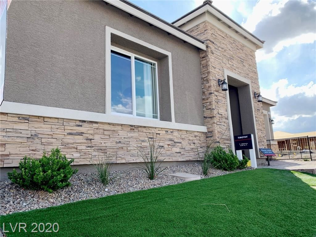 Photo of 911 JASON ALEXANDER Avenue, North Las Vegas, NV 89031 (MLS # 2172728)
