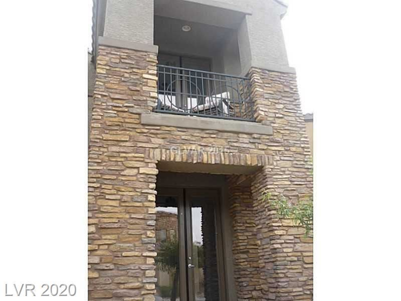 Photo of 285 VIA DI CITTA Drive, Henderson, NV 89011 (MLS # 2174728)