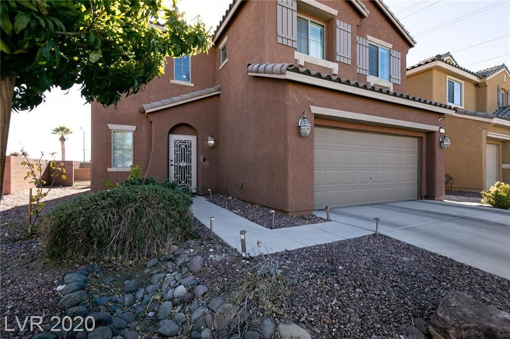 Photo of 2013 Summer Lily Avenue, North Las Vegas, NV 89081 (MLS # 2250728)