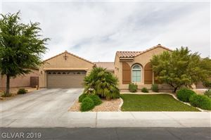 Photo of 5866 BOW ISLAND Avenue, Las Vegas, NV 89122 (MLS # 2096729)