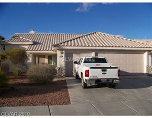 Photo of 1136 TEAL POINT Drive #0, Henderson, NV 89074 (MLS # 2141729)