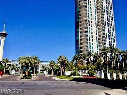 Photo of 322 Karen Avenue #2005, Las Vegas, NV 89109 (MLS # 2279729)