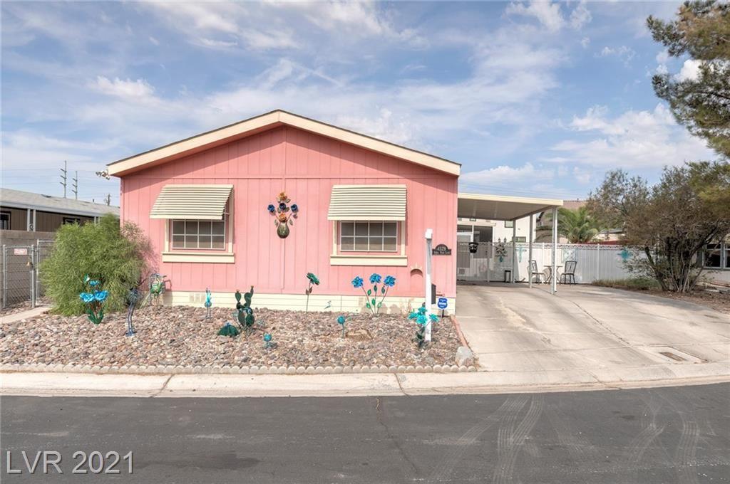 4529 Sonia Rose Lane, Las Vegas, NV 89122 - MLS#: 2316729