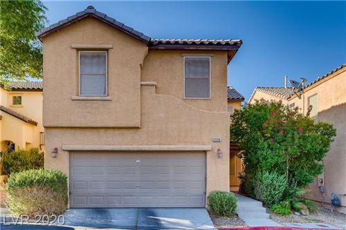 Photo of 9506 Grandview Spring Avenue, Las Vegas, NV 89166 (MLS # 2208730)