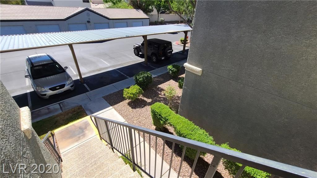 Photo of 555 Silverado Ranch #2142, Las Vegas, NV 89183 (MLS # 2203730)