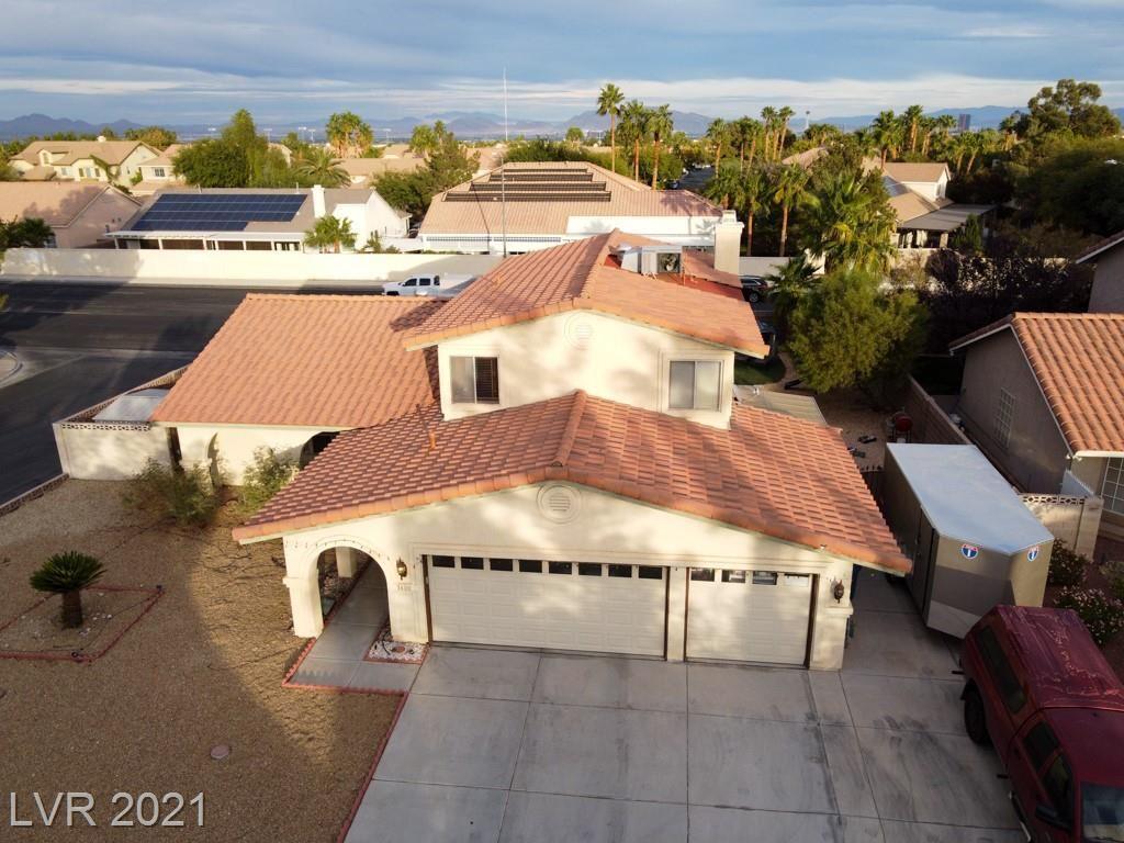 Photo of 1600 Afton Drive, Las Vegas, NV 89117 (MLS # 2335730)