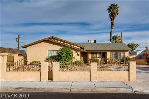 Photo of 4958 BOCK Street, Las Vegas, NV 89119 (MLS # 2156731)